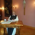 "Bbr. Pater Gregor Henckel-Donnersmark über die Enzyklika ""Laudato si"""